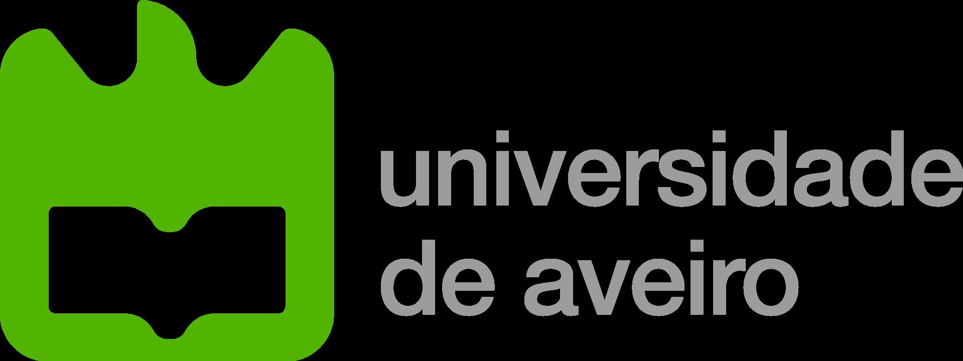 The University of Aveiro Logo