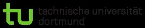 TU Dortmund University Logo
