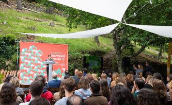 Santa Casa da Misericórdia de Lisboa presents SIKE to the Portuguese community of social innovators