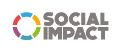 social impact logo neu